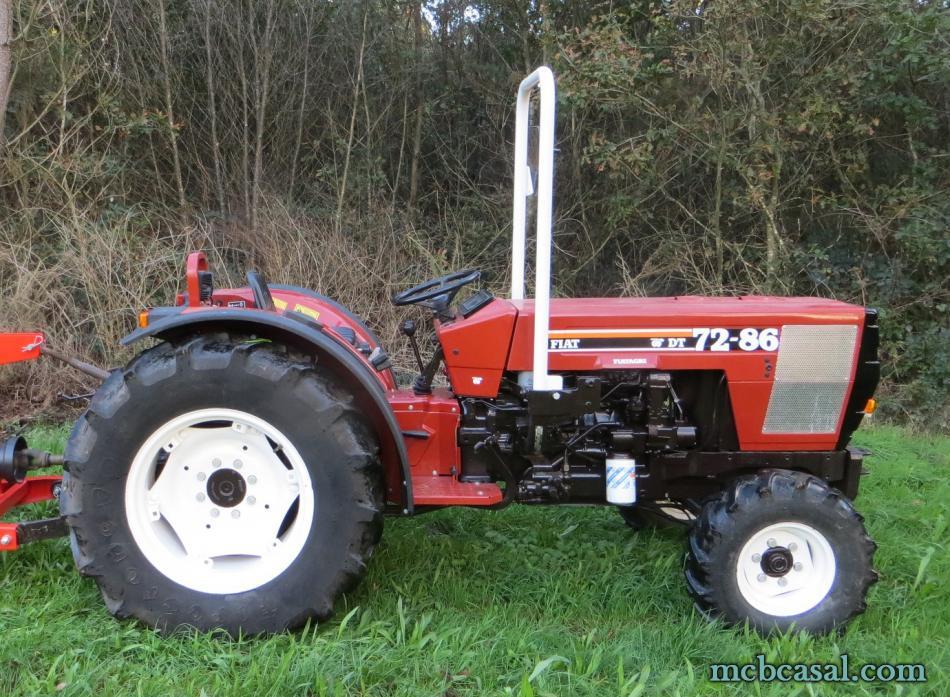 Fiat 70-86 V 9
