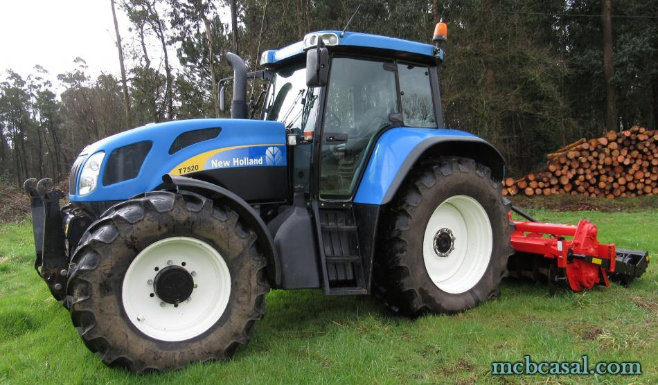 Fresadora Agrator AM 3100 C4 2
