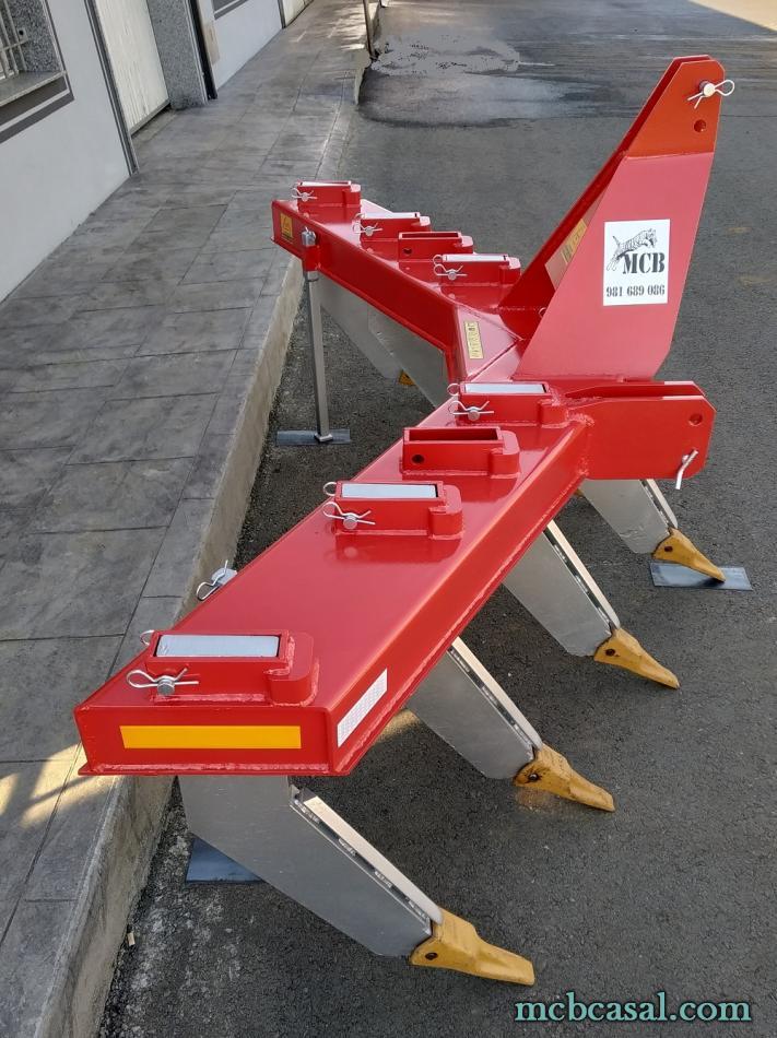 Subsolador 2`70 M 2