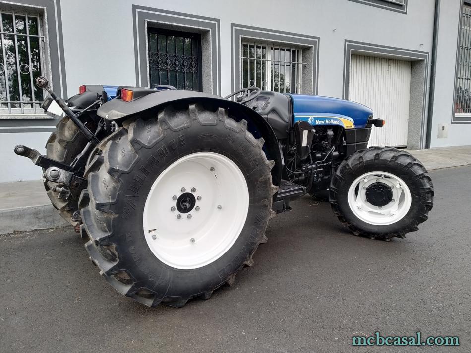Ner Holland TN 90 F 11