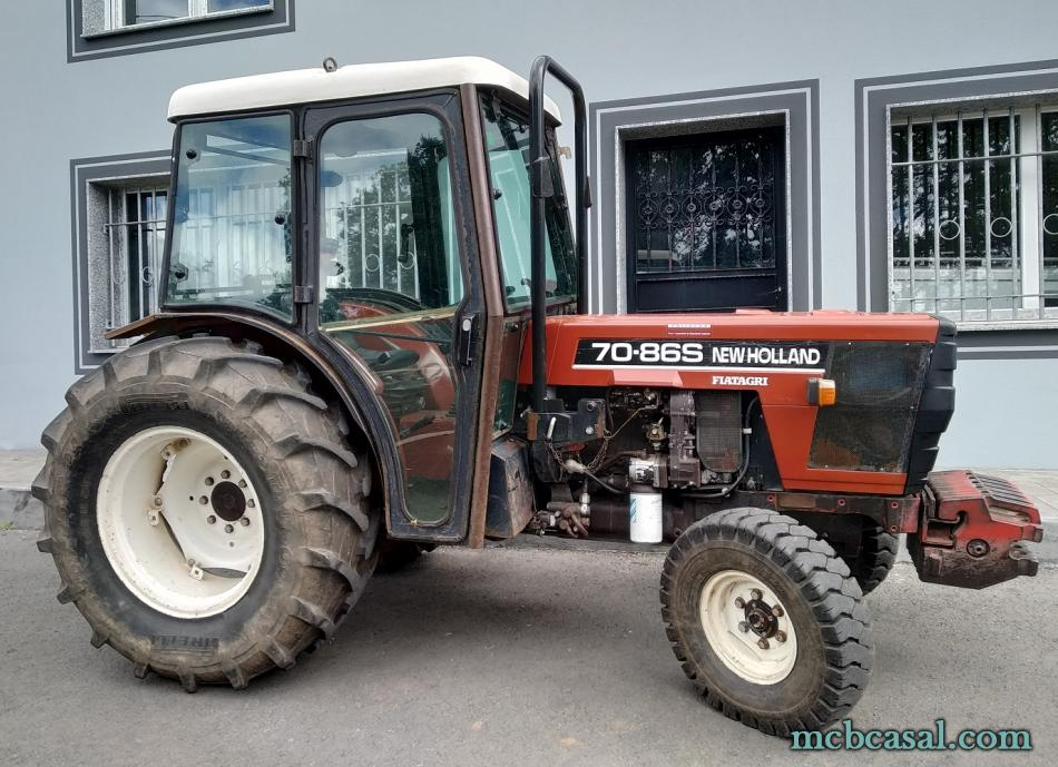 New Holland 70-86 V  4
