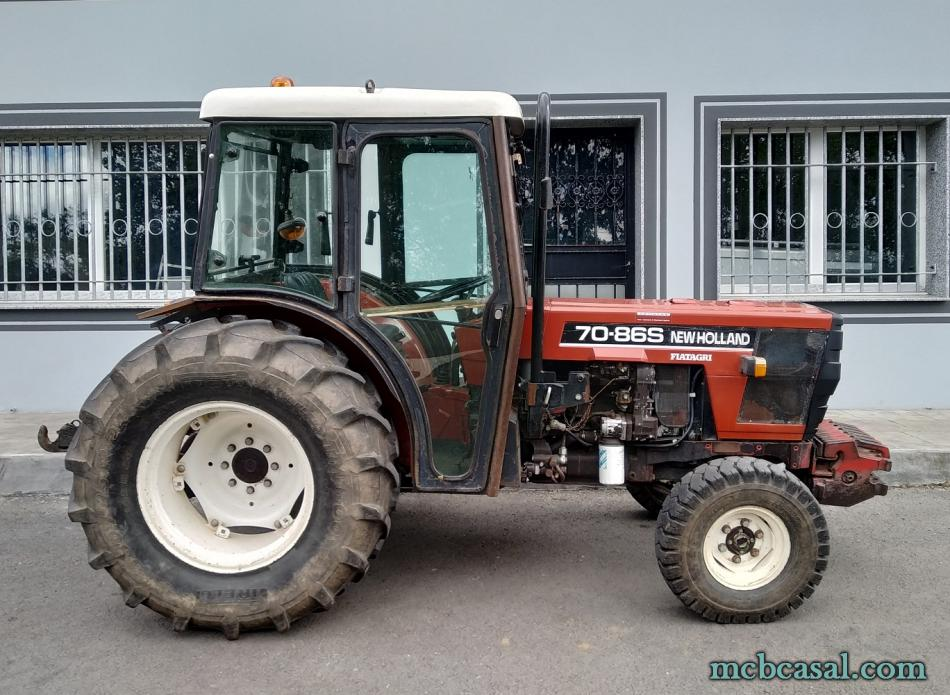 New Holland 70-86 V  1