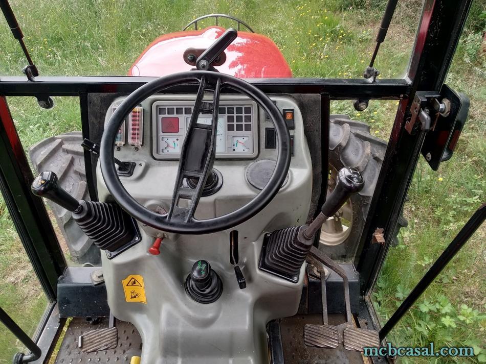Massey Ferguson 394 S 15
