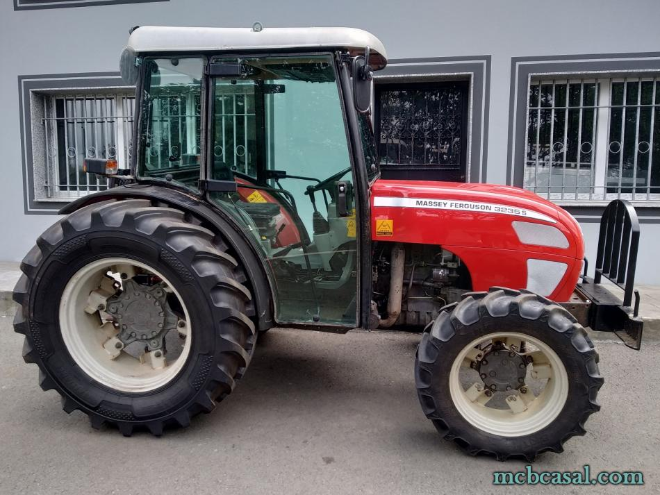 Massey Ferguson 394 S 2