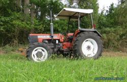 New Holland 82-86 LP