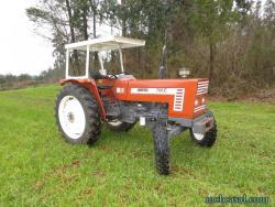 Tractor usado Fiatagri 766