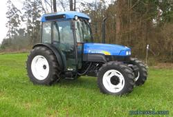 New Holland TN85FA