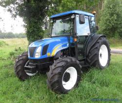 New Holland TN 95 A