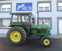 Tractor 1640 simple